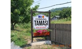 Film de prezentare al comunei Tamasi